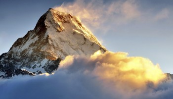 snow-cap-mountain